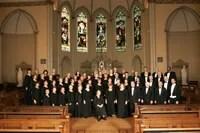 Columbia Choral Society