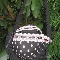 Bra Purse or Boob bag