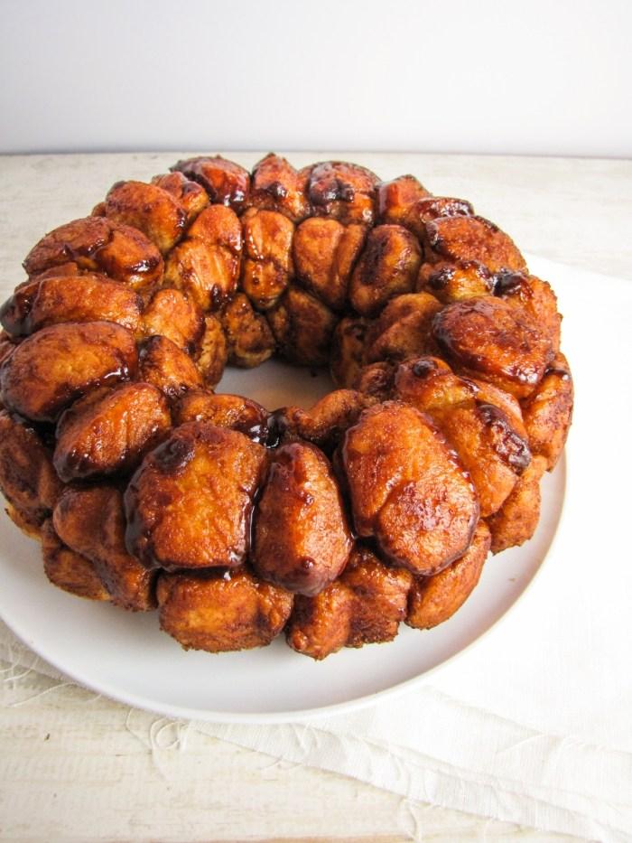 Monkey Bread {Katie at the Kitchen Door}