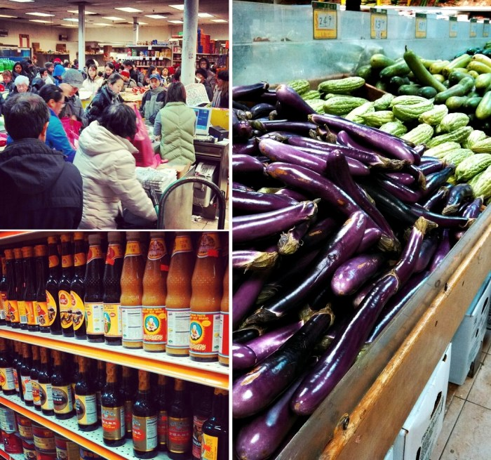 Chinatown Grocery
