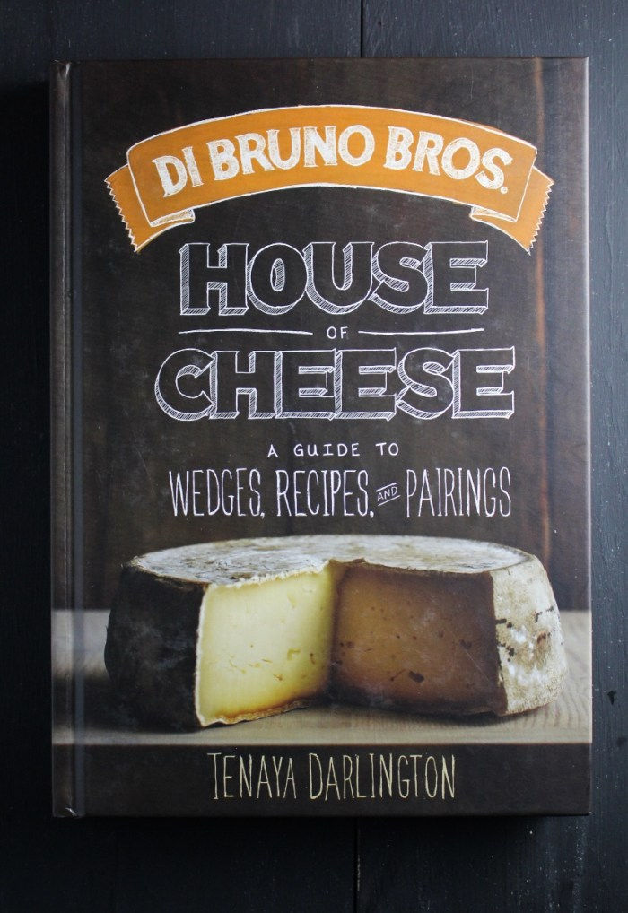 DiBruno Bros. House of Cheese - Review and Giveaway on Katie at the Kitchen Door #houseofcheese