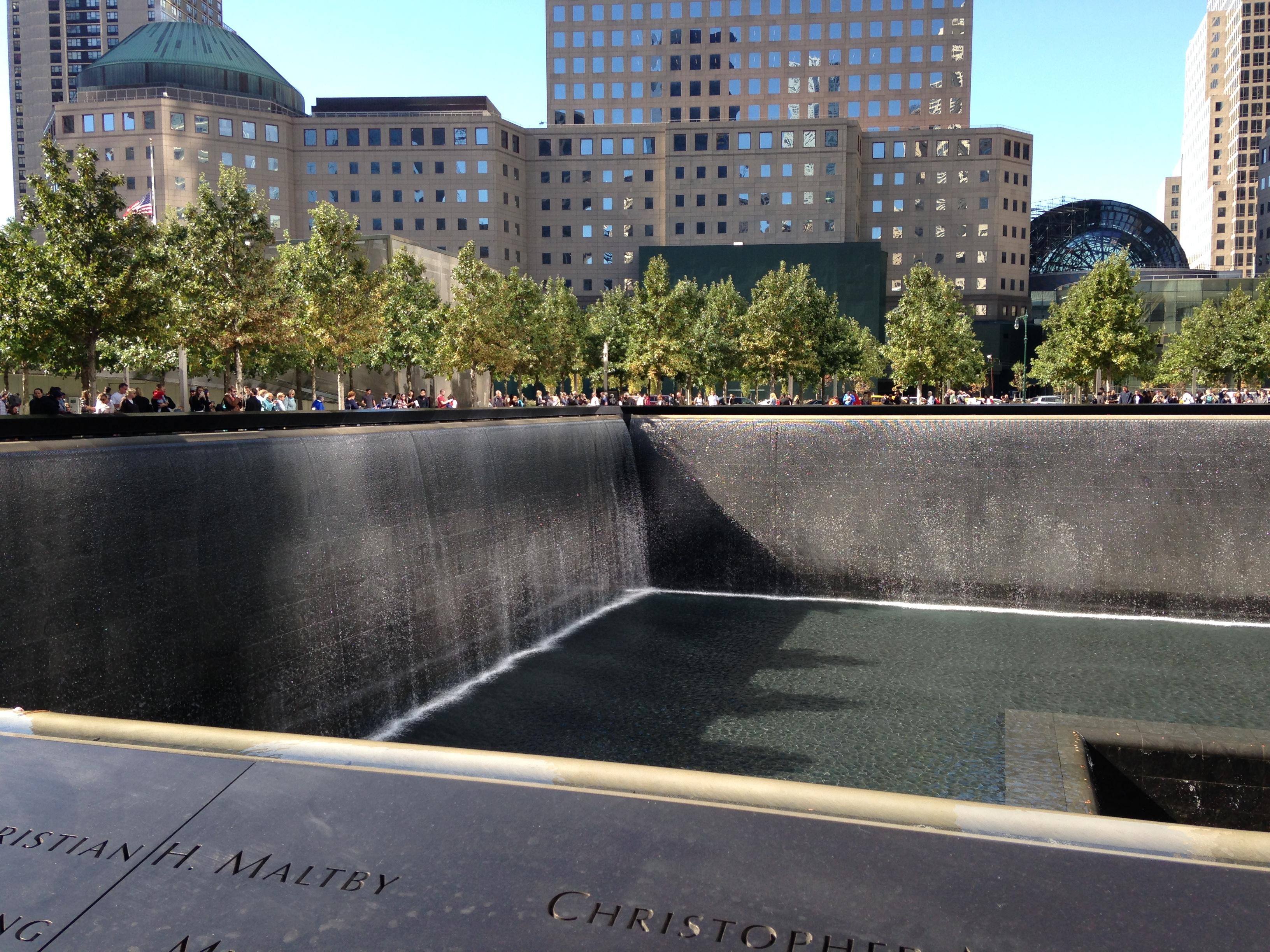 photo essays 9 11