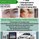 All about Nerium International
