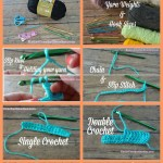 Learn to Crochet Video Series