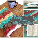 How to add straight edges to chevron