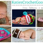 Pattern Giveaway: From 22 Crochet Designers