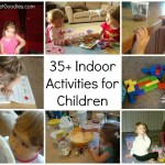Indoor Activities for Children