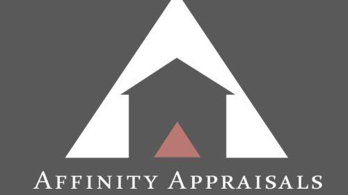 Affinity Appraisals Logo Design
