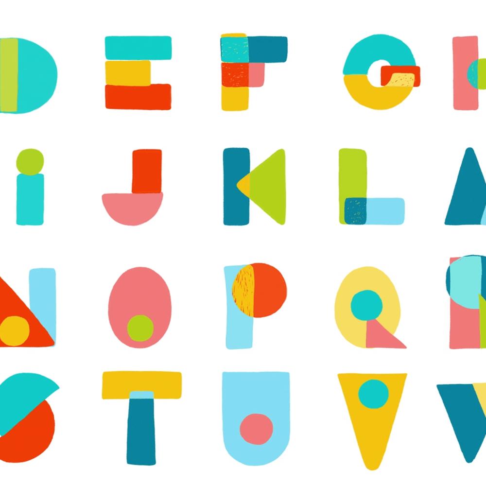 36 Days of Type: Animated