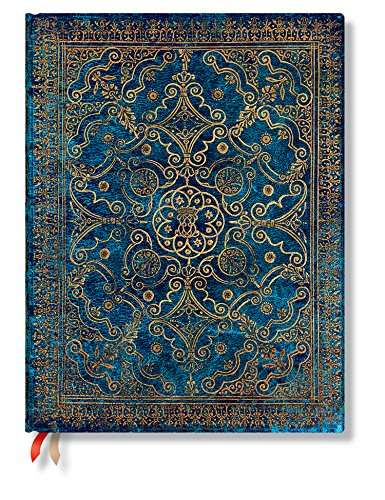 paperblanks-blue-embossed-planner
