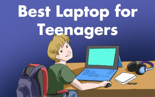 Best Laptop for a Teenager 2016