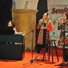Koncert na gradu Sevnica