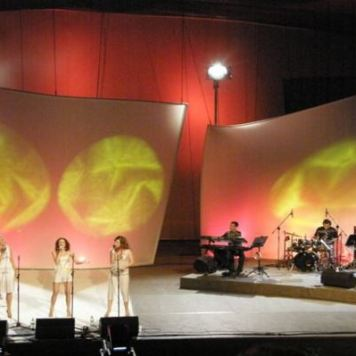 Koncert 5.9.2008