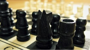 Strategy isn't black and white. Just like chess players, Core Marketers must be aware of all the possibilities and understand them in order to utilize them in the future. Staying one step ahead of the game can lead to personal and organizational growth.
