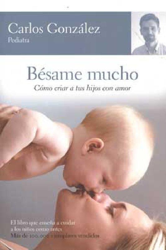 BESAME MUCHO. Carlos Gonzalez