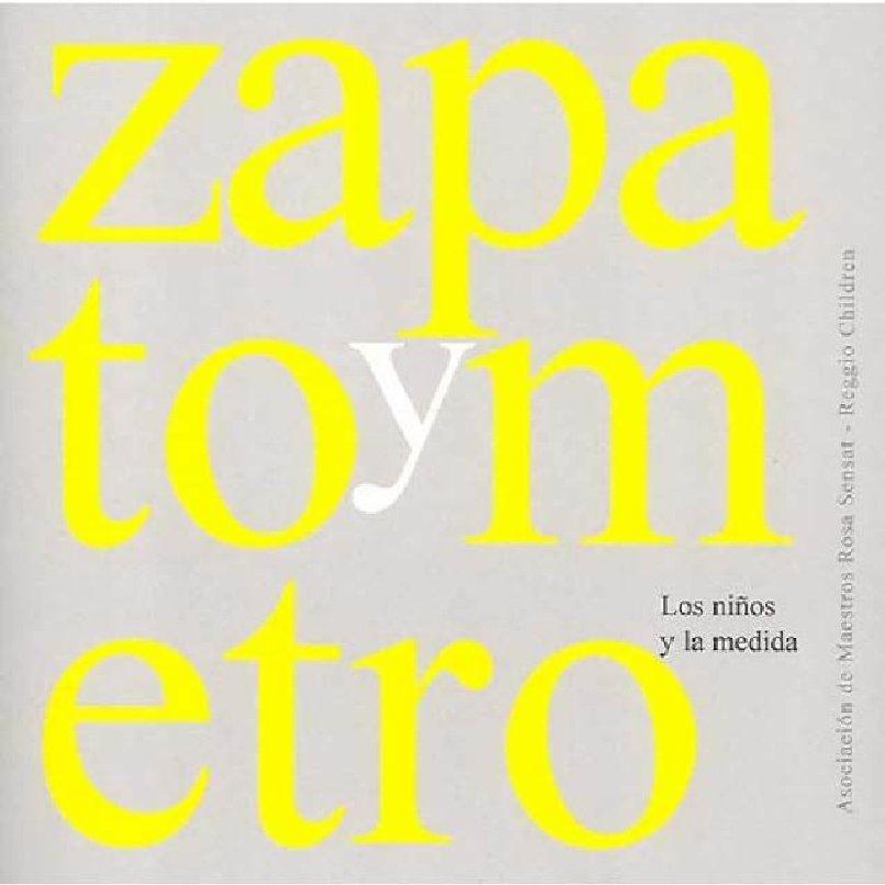 ZAPATO Y METRO. Rosa Sensat eta Reggio Children