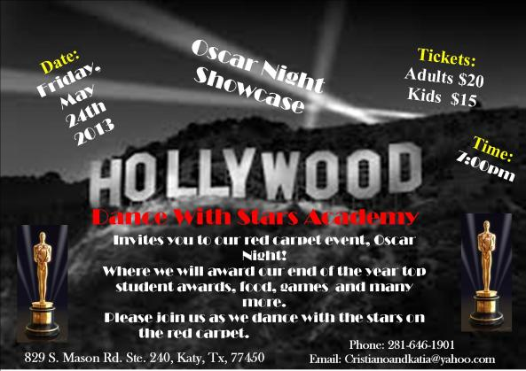 Oscar Night Hollywood event Party 2013