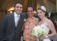 Wedding Coordinator on Kauai