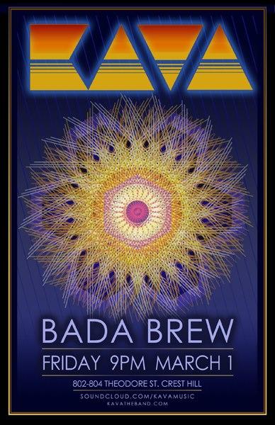 Crest Hill, IL – 03/01/13 – Bada Brew