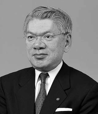 Hirotaka Kawai, Presidente de Kawai