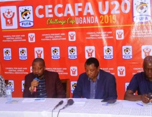 Afbeeldingsresultaat voor cecafa U20 2019