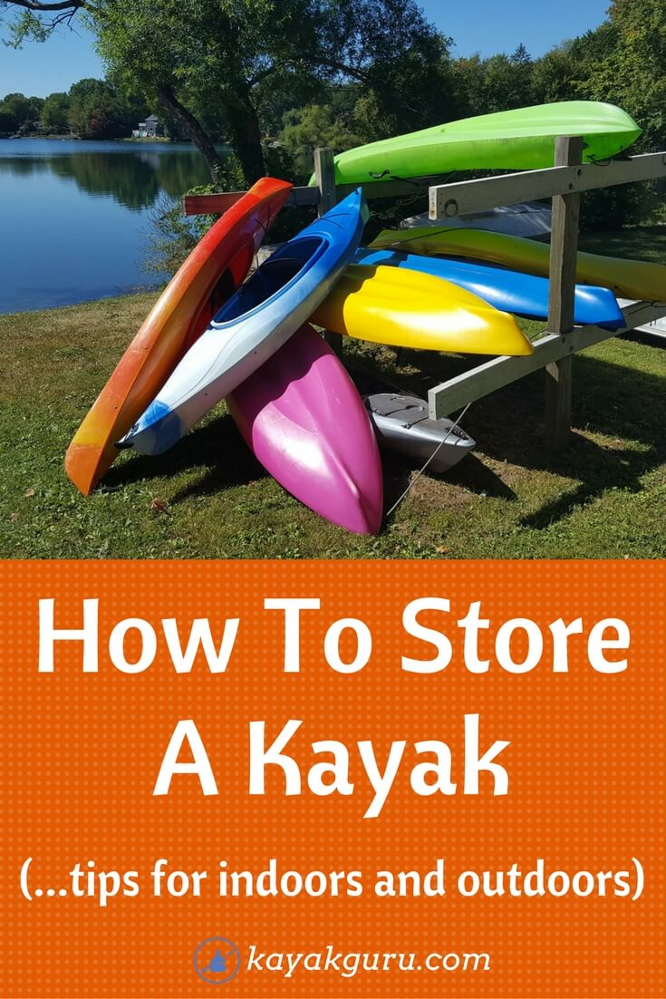 Soulful Outside Storage Tips How To Store A Kayak Inside On Hang Racks Covers Kayak Storage Ideas Outside Kayak Her Ideas How To Store A Kayak Inside houzz-03 Kayak Storage Ideas