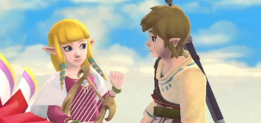 Zelda Romance