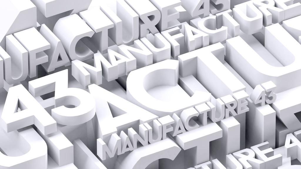 Manufacture 43