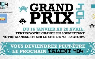 Grand Prix 404
