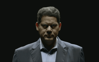 E3 Reggie Fight