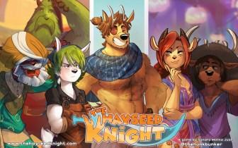 The Hayseed Knight