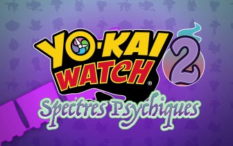 Yokai Watch 2 SP