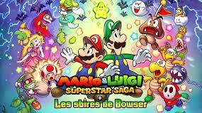 Mario & Luigi SS 1