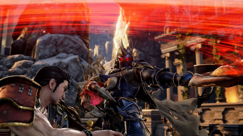 Soul Calibur VI Nightmare 2