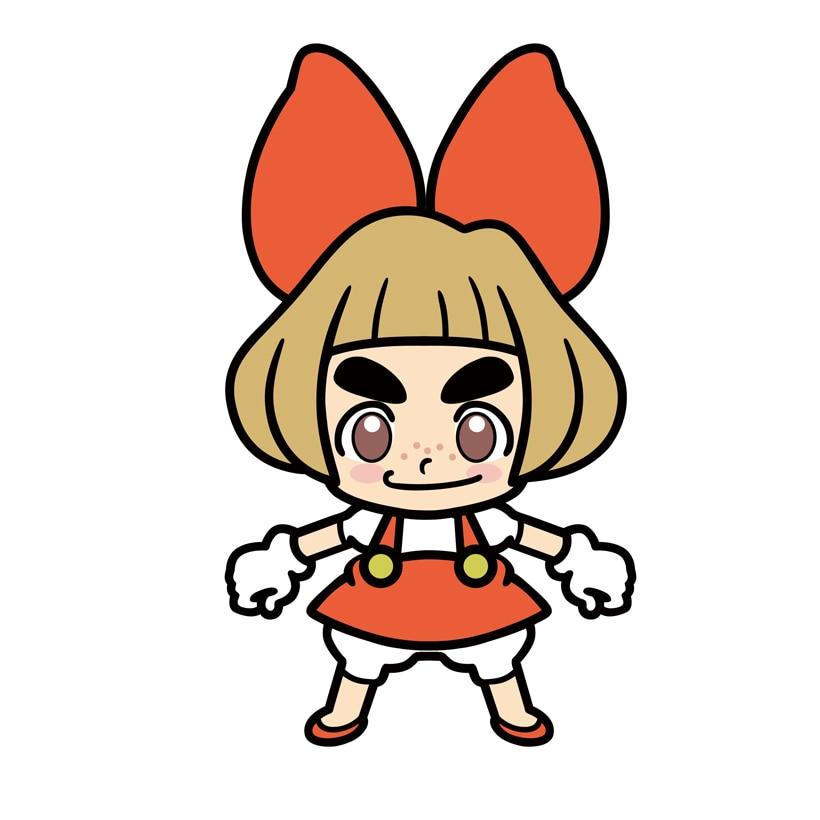 WarioWareGold Lulu