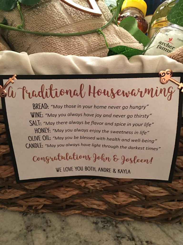 Fullsize Of Traditional Housewarming Gifts