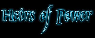 Heirs of Power prologue