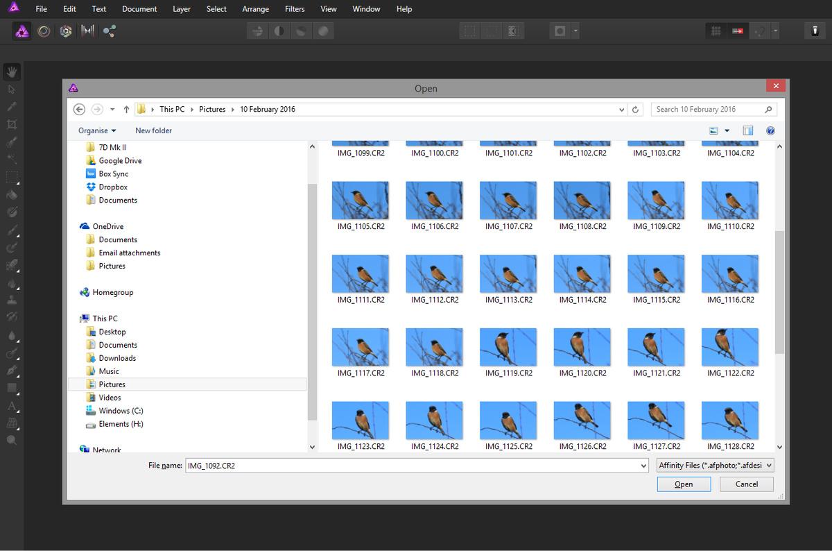 Enchanting Raw Affinity On Desk Questions Windows Microsoft Camera Codec Pack Windows 8 1 Download Microsoft Camera Codec Pack Windows 10 64 Bit Download Thumbnails dpreview Microsoft Camera Codec Pack