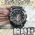 835a VANZ SHOP 腕時計型ビデオカメラ