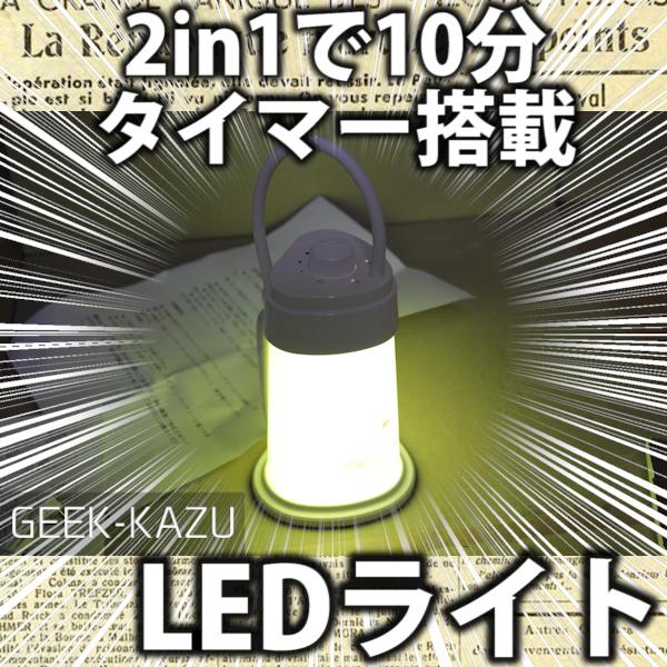 714 Welltop LEDデスクライト