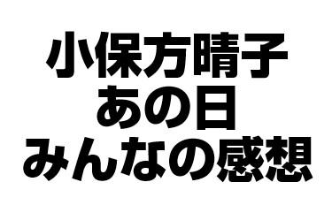 小保方晴子「あの日」内容のネタバレと感想を調べてみた!
