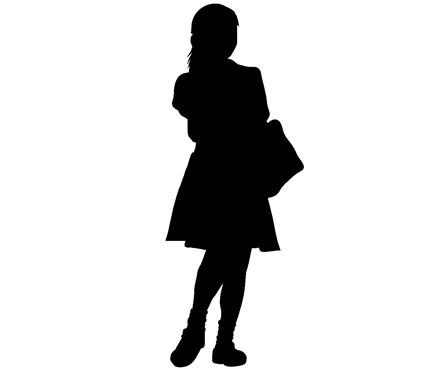 中学生(橘ひなた)役の女優は誰?