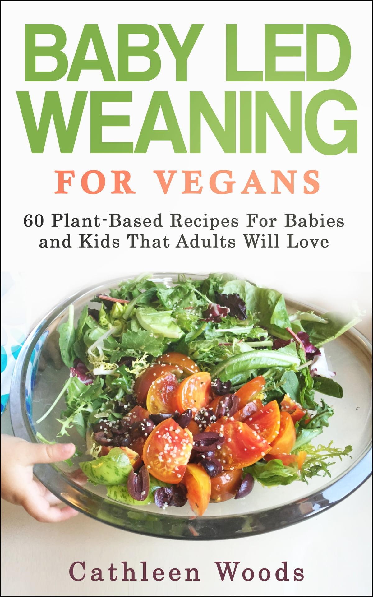 Fullsize Of Vegan Recipes For Kids