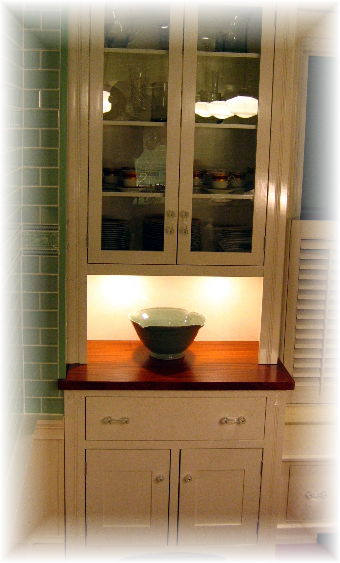 page kitchen hutch cabinets NJ kitchen hutch cabinet