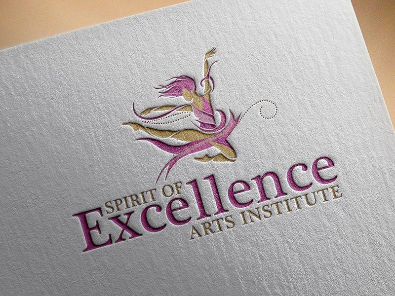 SOEAI Logo Design Mockup