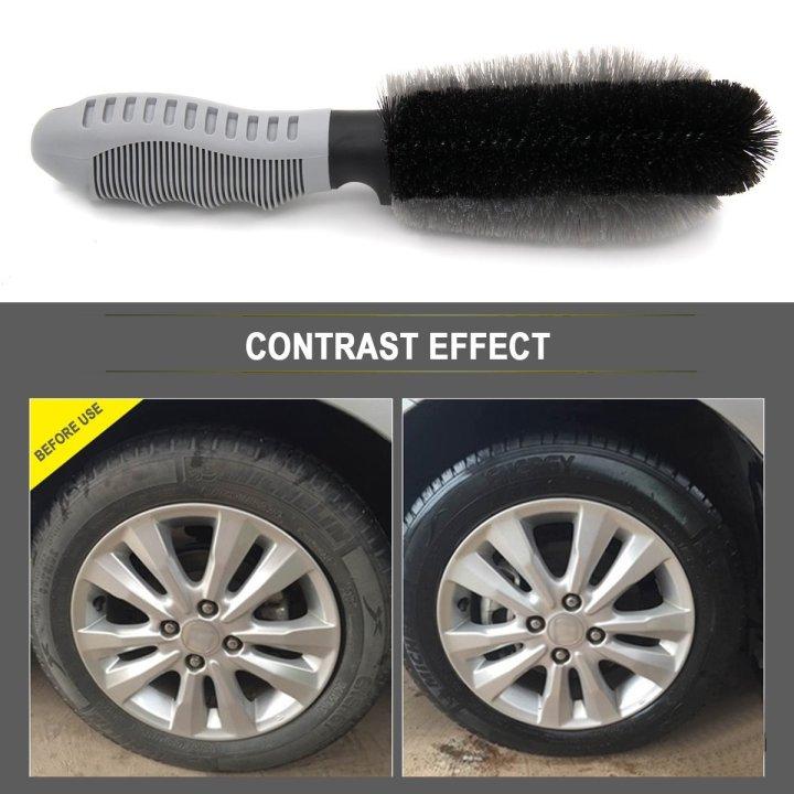 chollo cepillo de coche 3