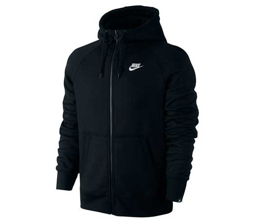 sudadera-nike-fleece-full-zip-barata