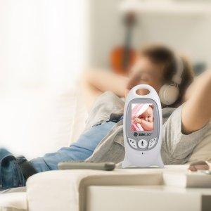 chollo monitor bebé 4