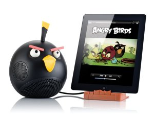 Chollos en Angry birds