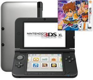 Nintendo 3DXL de oferta